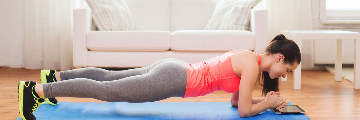 7 Reasons Why Working Out At Home Beats Going To The Gym