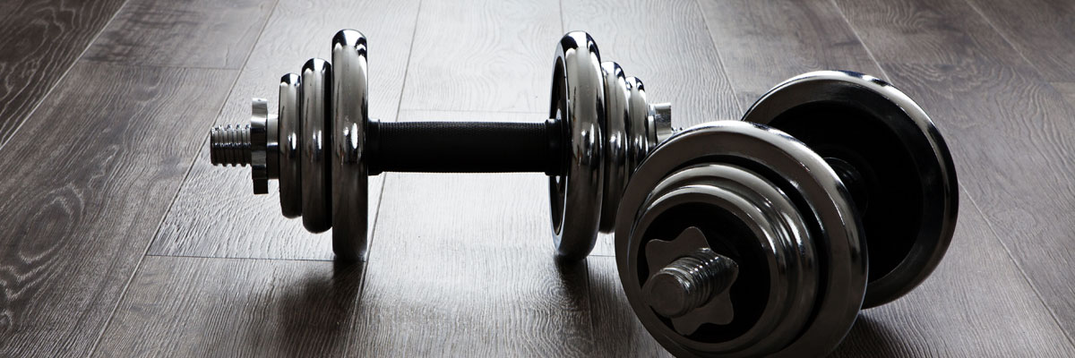 5 Easy Steps To Create The Perfect Home Gym
